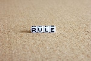 VBAの開発ルール